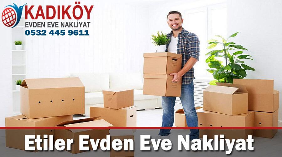 Etiler Evden Eve Nakliyat İstanbul etiler nakliyat paketleme etiler nakliye