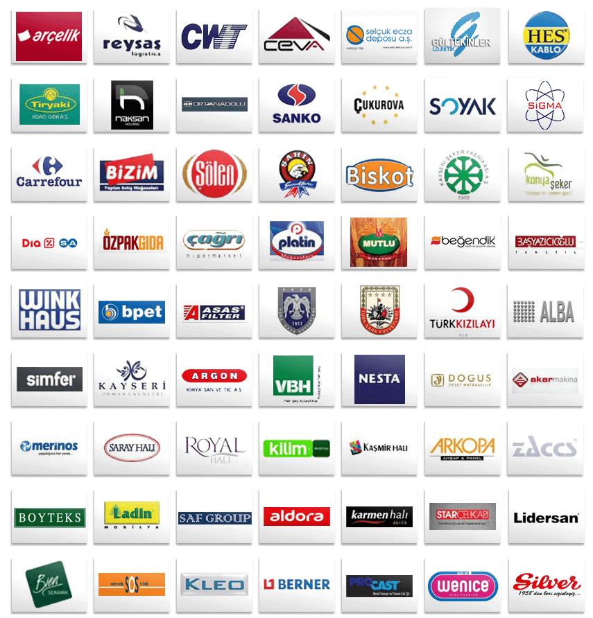 Referanslar Tavsiye Referanslı İstanbul Evden Eve Nakliyat Firması