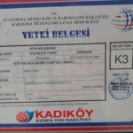 İstanbul-Kadıköy-Evden-Eve-Nakliyat-K3-Belgeli-Taşımacılık