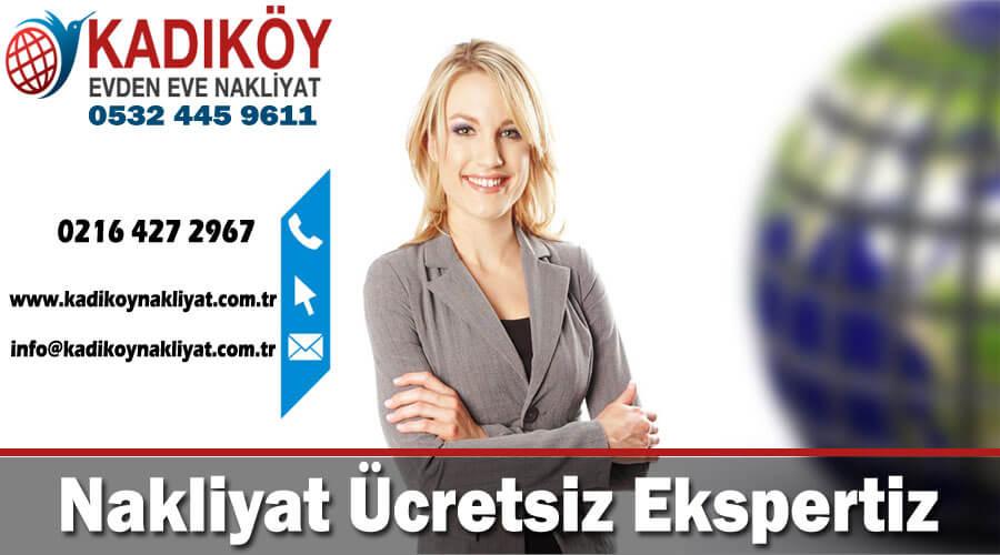 evden eve nakliyat Ücretiz ekspertiz İstanbul nakliye expertiz hizmeti