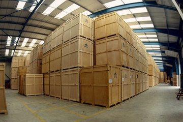 evden eve nakliyat eşya depolama konteyner